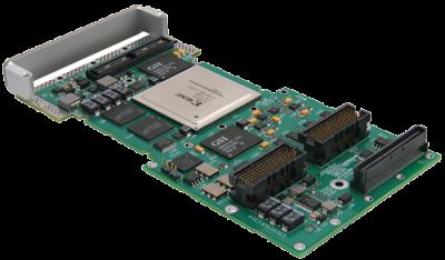 XMC-442-Virtex-5-XMC-product