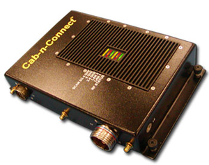 Cab-n-Connect 802.11n